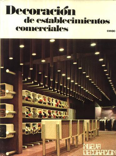 Decoracion De Establecimientros Comerciales - Cerver Original
