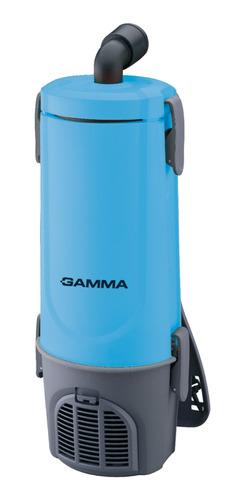 Aspiradora Gamma G2201ar 4l  Gris Y Azul 220v
