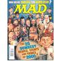 Revista Mad: Leonardo Dicaprio / Al Gore / Eminem / Clinton