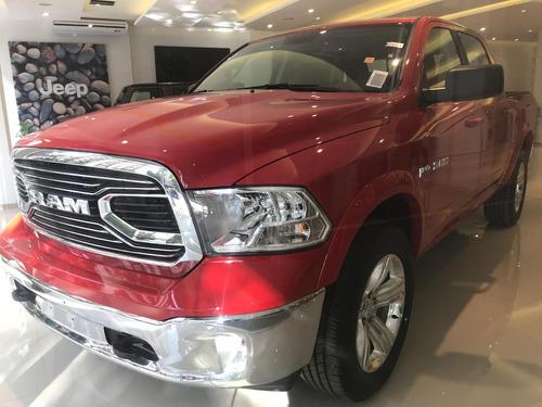 Dodge Ram -