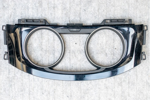 Moldura Máscara Painel De Instrumentos Golf Tsi 2015.