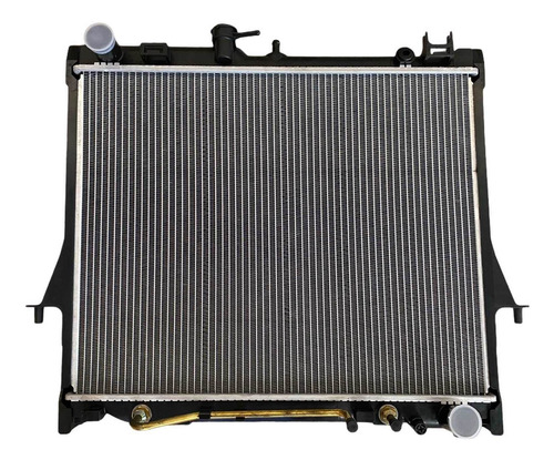 Radiador Chevrolet Luv Dmax 3.5 2004 A 2015
