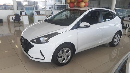 Hyundai - New Hb20 1.0 Vision P00b
