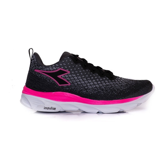 Zapatillas Diadora Running Try Mujer