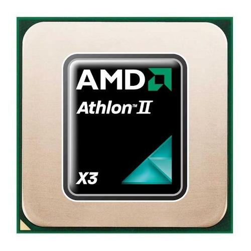 Processador Amd Athlon Ii X3 445 Adx445wfk32gm De 3 Núcleos E 3.1ghz De Frequência
