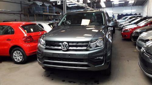 Volkswagen Amarok 2021 2.0 Cd Tdi 180cv Highline At