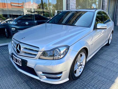 Mercedes-benz Clase C 1.8 C250 Avantgardesport B.eff At 2011