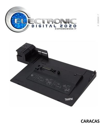 Docking Station Lenovo 433710u Thinkpad Minidock Serie 3