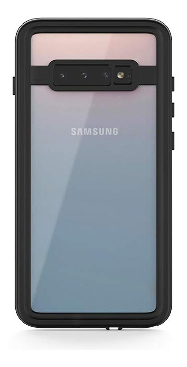 FUNDA WATERPROOF SAMSUNG S9 PLUS