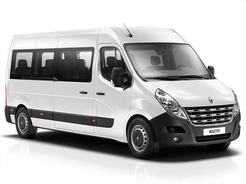 Renault Master Minibus Okm