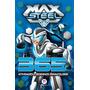 365 Max Steel Atividades E Desenhos Para Colorir