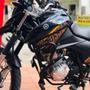 Protetor Motor Carenagem C/pedal Coyote Crosser150 Todas 14