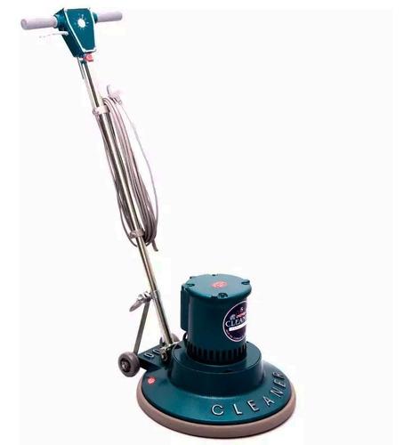 Enceradeira Industrial Cl-350 Plus Cleaner + Escova E Disco