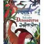 Livro Tudo Sobre Dinossauros