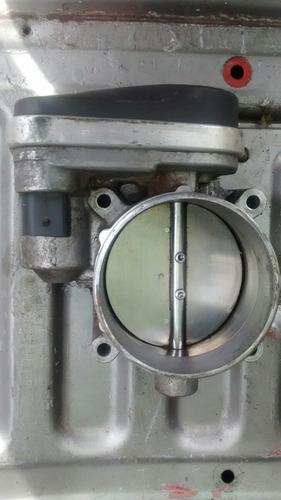 Cuerpo De Aceleracion De Dodge Ram 5.7 V8 Hemi