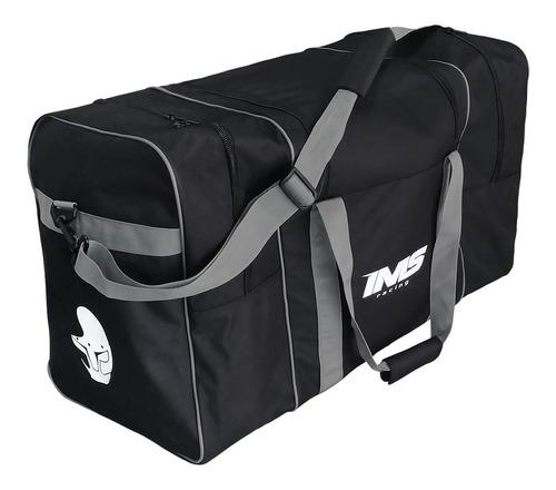 Bolsa Mochila Para 1 Equipamento Ims Mx Motocross Trilha