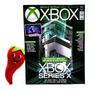Revista Oficial Xbox Xbox Séries X N° 167 (loja Do Zé)