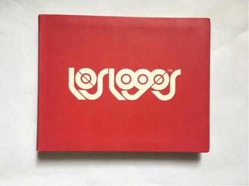 Los Logos - Seleção De Logotipos, Livro Design, Japão