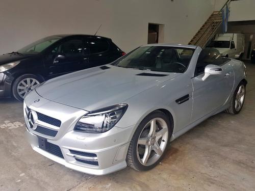 Mercedes Benz Slk 350 Amg Line