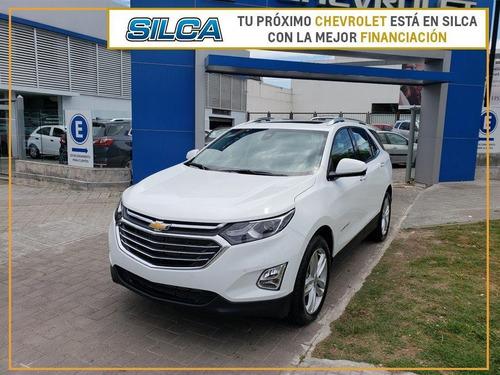 Chevrolet Equinox Premier 2021 1.5 T 2021 Blanco 0km