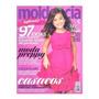 Revista Moda Infantil Molde & Cia 97 Idéias Com Moldes