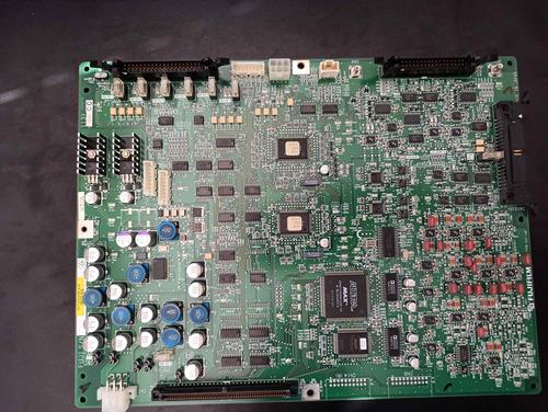Placa Fujifilm 113y1693