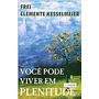 Livro Voce Pode Viver Em Plenitude