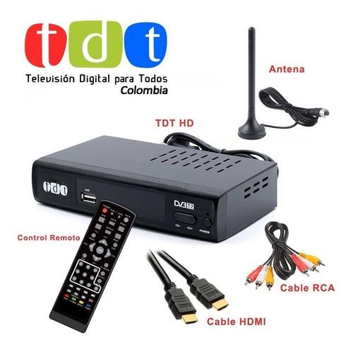 Tdt, Wifi, Codificador Tdt Televison Dijital Terrestre,