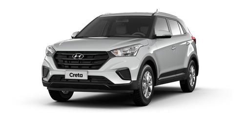 Hyundai Creta 1.6at Action 21/22