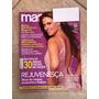 Revista Manequim 518 Vestidos Blusas Camisas Saias K738