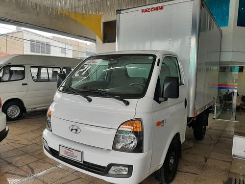 Hyundai Hr Seminova 2021