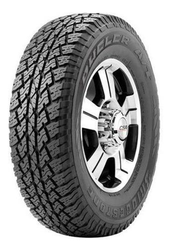 Neumático Bridgestone Dueler A/t 693 205/70 R15 96t