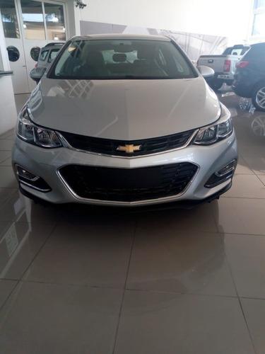 Chevrolet Cruze Ii 5p Lt 1.4 Turbo #gs