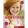 Menschen A1.1 Kursbuch Mit Ar app Deutsch Als Fremdspr