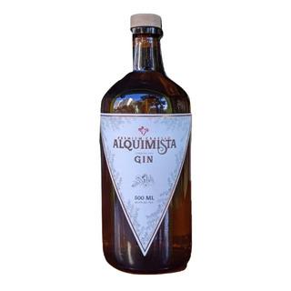 Gin Alquimista 500ml. - Gin Premium