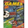Scans Revistas Ação Games , Supergames , Videogame Gamepower