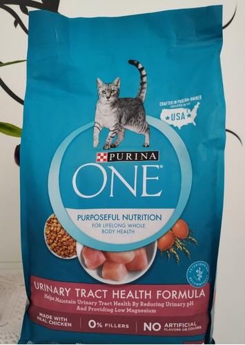 Comida Para Gatos Purina Tracto Urinario