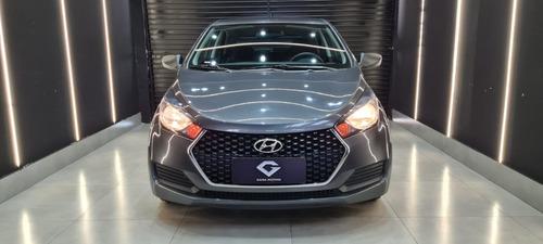 Hyundai Hb20 1.0 Unique