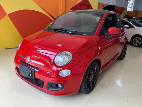 Fiat 500 1.4 Sport 105cv 2011