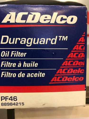 Filtro De Aceite Hummer H1 / H2