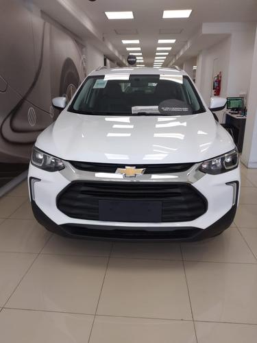 Chevrolet Tracker 1.2 Ltz Turbo Automatico 2021 As
