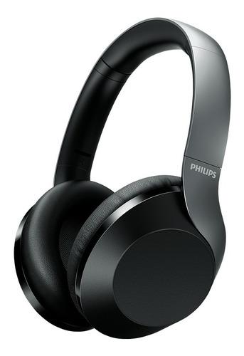 Fone De Ouvido Bluetooth Philips Anc - Preto - Taph805bk/10