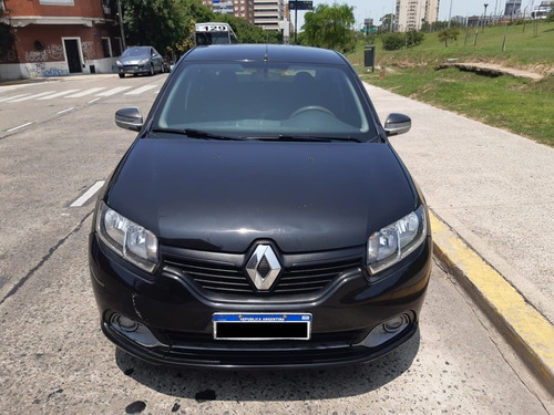Renault Logan Authentique 1.6 8v 2017