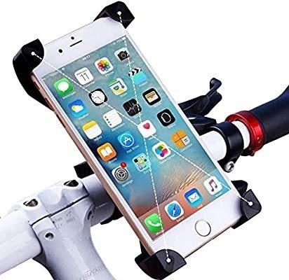 Soporte Para Celular En Motocicleta O Bicicleta Y Más