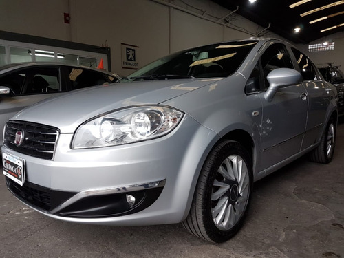 Fiat Linea Absolut 1.8 At