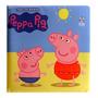 Livro Peppa Pig Livro De Banho