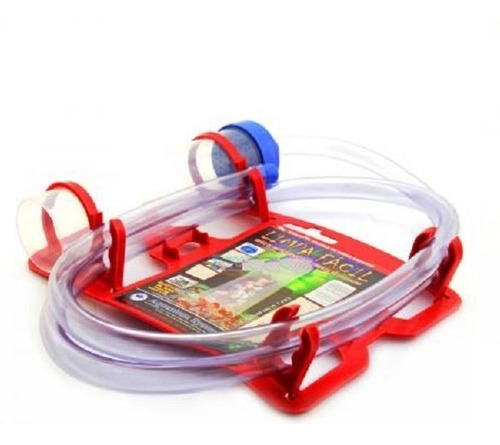 Aquarium Systems Sifonador Limpa Fácil - Sifão Mini Full