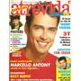 Revista Atrevida 07/96 Marcello/pitt/cláudio/thierry