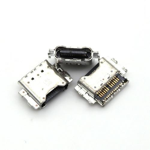 Conector Carga Tablet Samsung T380 T385