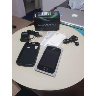 Samsung Galaxy Ace Para Movistar!!! Leer Descripcion!!!